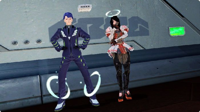Grab Your Phantasy Star Online 2 Closed Beta Rewards Now