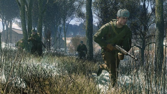 Squad-Based MMO Shooter, Enlisted, Gets Public Playtest Today on PC