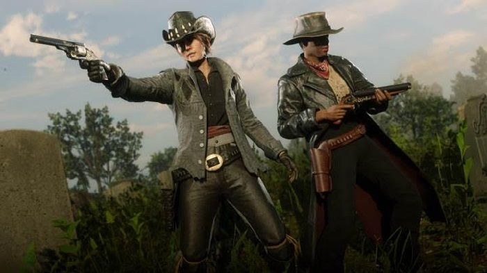 Rockstar To Contribute 5% Revenue of Online Games to COVID-19