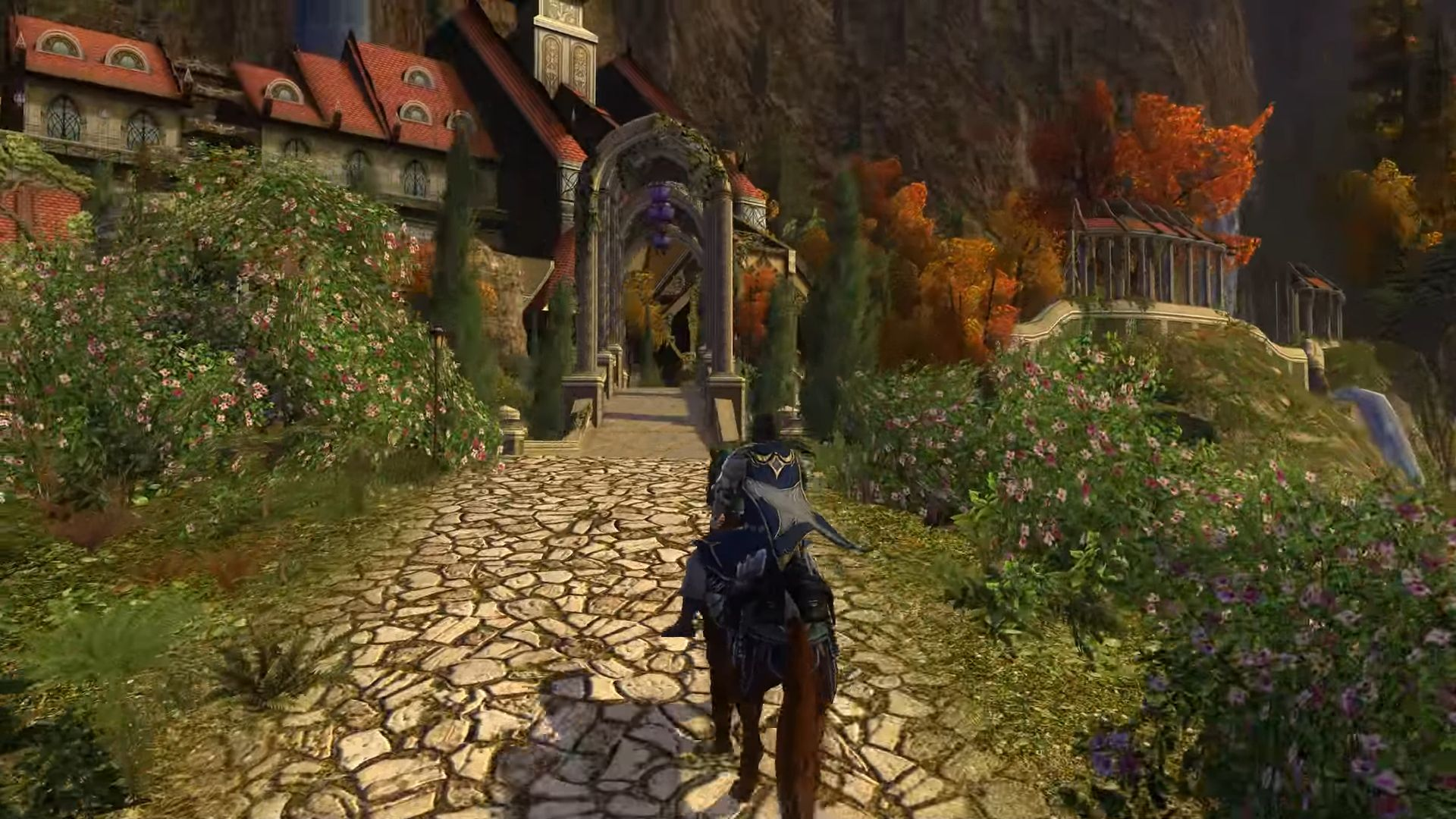 Five MMORPGs I'd Love To See On Console