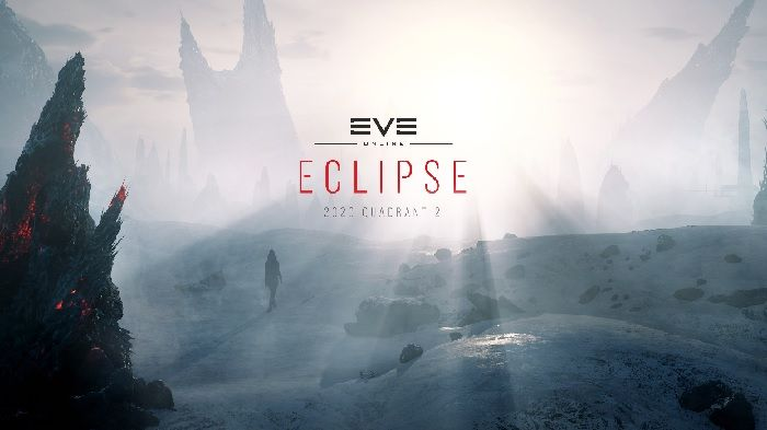 CCP Announces Eclipse, The Second Quadrant of 2020 for EVE Online