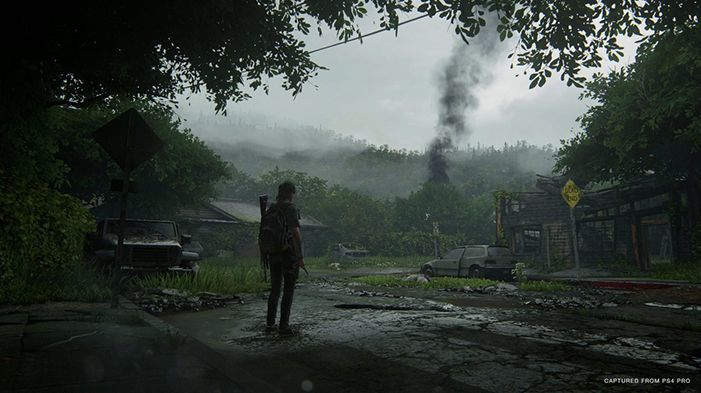 Naughty Dog, Sony Announce TLOU2 Delayed Indefinitely Due To COVID-19