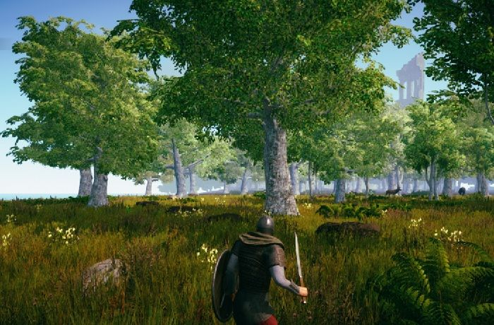 Valnir Rok Receives Big Performance and Graphics Update