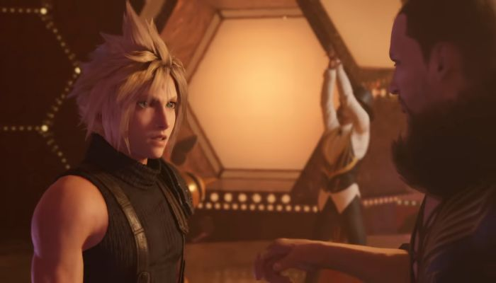 Final Fantasy VII REMAKE Preload Starts Today, Final Trailer Released