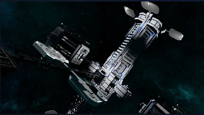 Dual Universe Provides Honorable Mentions to Space Station Building Contest