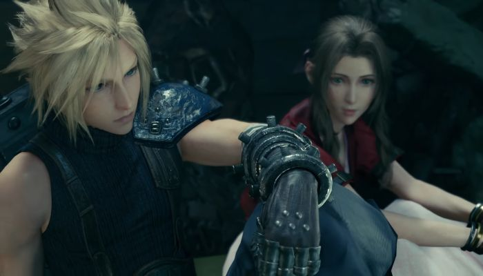 The RPG Files: Final Fantasy VII REMAKE Review