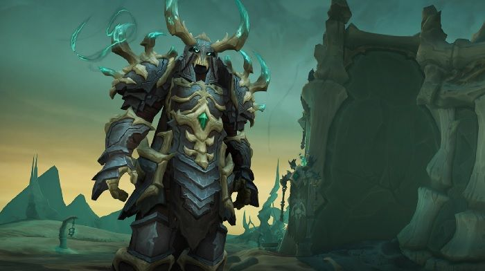 Blizzard Shares World of Warcraft Covenant Class, Signature Abilities, and Shadowlands Update