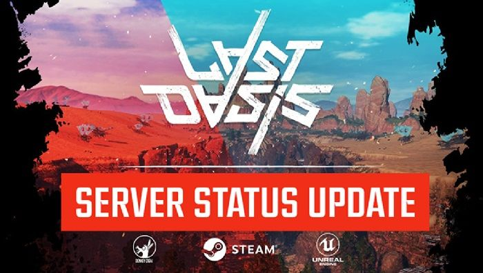 Last Oasis Should Be Playable Again Following Stress Tests Over the Weekend