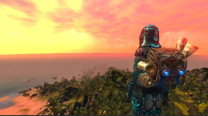 Everquest II Podcast Talks Auto Attack, state of game for new players and more