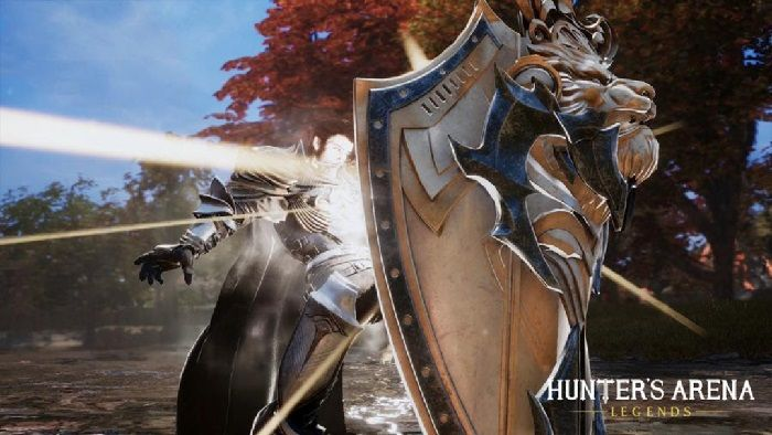 Check Out The New Trailer for Hunter's Arena: Legends