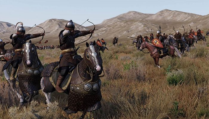 Mike's Mount & Blade II: Bannerlord Tips