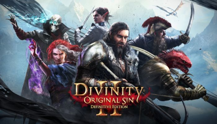MMORPG Will Stream Divinity Original Sin 2 Tonight at 11p ET