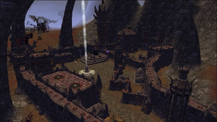 Darkfall: Rise of Agon Receives Graphical Updates in Latest Patch