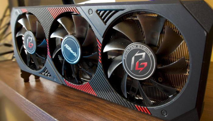 ASRock RX 5600XT Phantom Gaming D3 Review