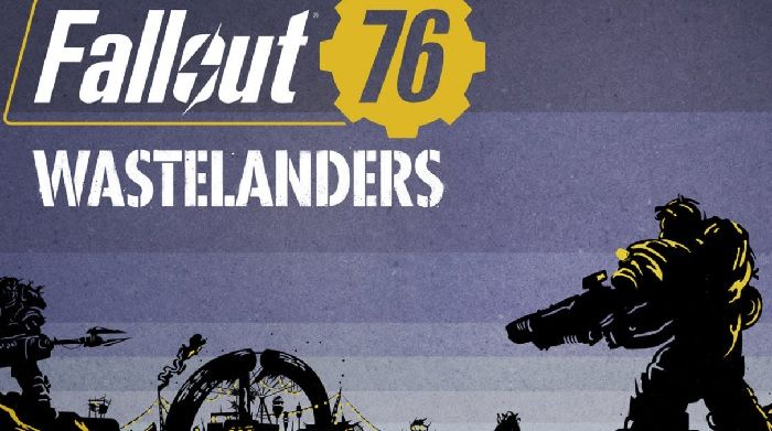 Fallout 76 Wastelanders Now Live, Marks Debut on Steam