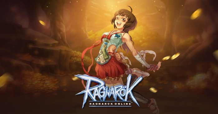 New City and New Class Arrives in Ragnarok Online