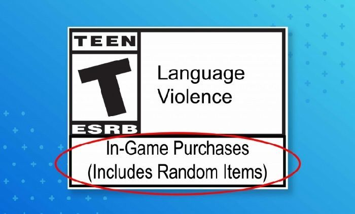 OPINION: ESRB's 'Includes Random ltems' Label Solves Nothing