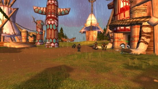 Holly Longdale From Daybreak Joins Blizzard, Working on WoW Classic