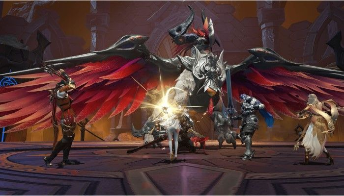 Aion: Legions of War Is Ending