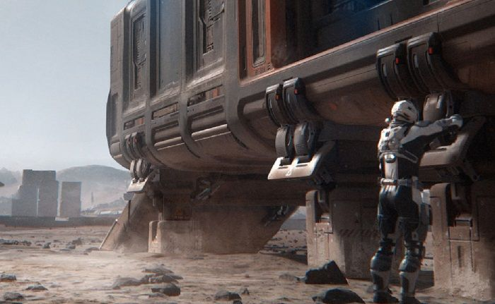 Star Citizen Roadmap Roundup Outlines Several Changes