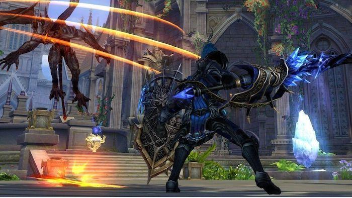 Eternal Magic Now On Steam — MMORPG.com Forums