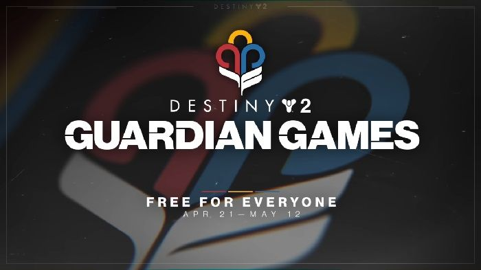 Guardian Games Return To Destiny 2 Until May 12