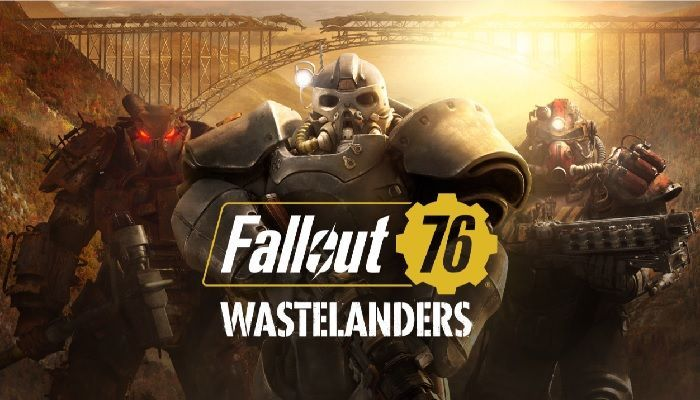 Bethesda's Fallout 76 AMA Discusses Camps, Roadmap, and More