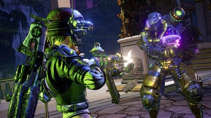 Borderlands 3's End Game Receives an Overhaul