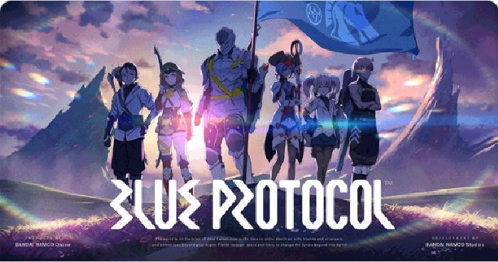 It Looks Like A Lot Of People Want to Play Blue Protocol