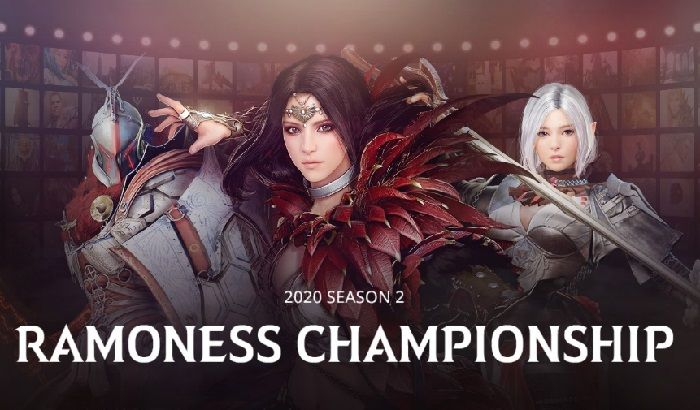 Black Desert Mobile Receives Merchantry System, Ramoness Season 2