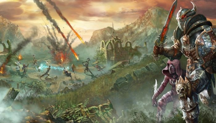 Latest EverQuest 2 Patch Fixes Some Quest Issues
