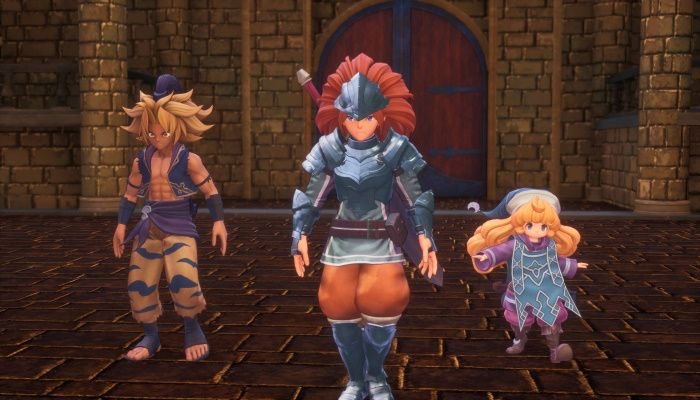 The RPG Files: Trials of Mana Review
