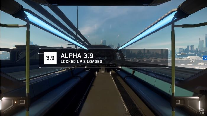 Star Citizen's Alpha 3.9: Locked Up and Loaded Update is Now Available