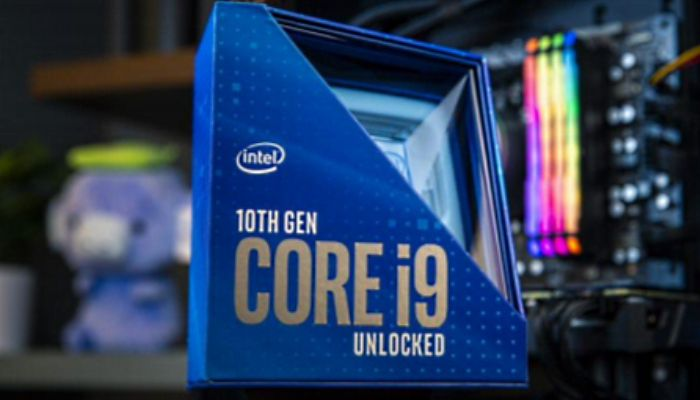 Intel Unveils 10th Generation S-Series Processors: 10 Cores, 20 Threads, Under $500