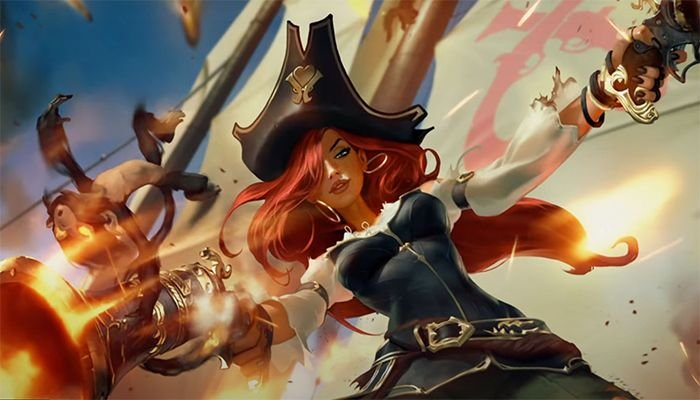 Legends of Runeterra Launch Impressions: A Rising Tide Lifts All Decks
