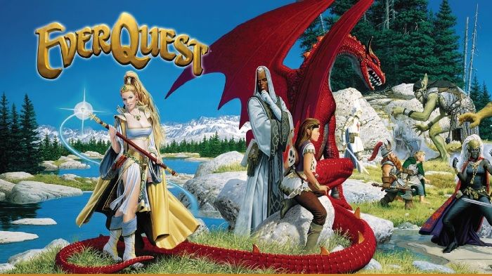 EverQuest Server Merge Starts May 19