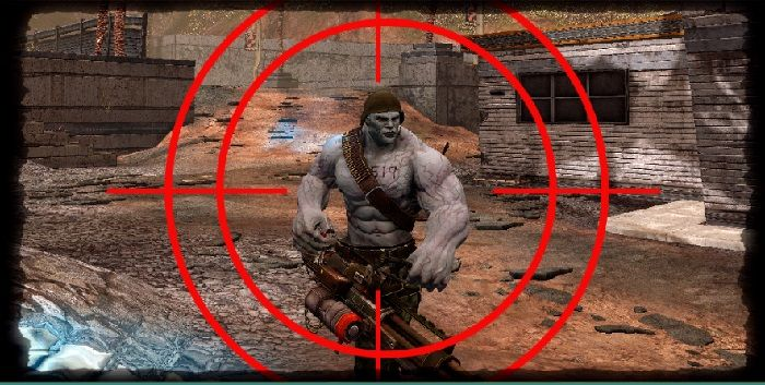 Defiance 2050's Mutant Free Paradise Week 4 Ends Tomorrow