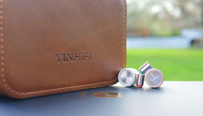 TIN HiFi T4 Review