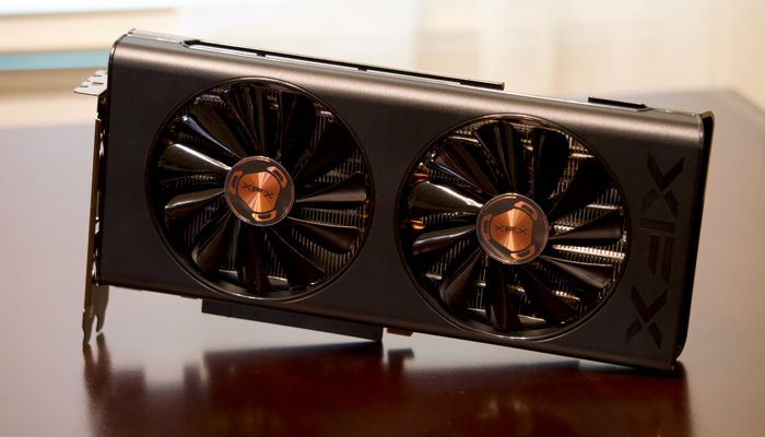 XFX Radeon RX 5600XT THICC II Pro Review