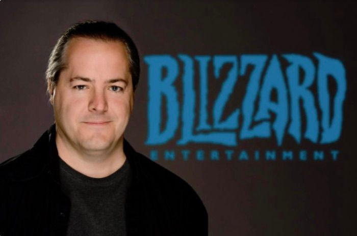 Blizzard President J. Allen Brack Says World of Warcraft is 'A Very Social Experience'