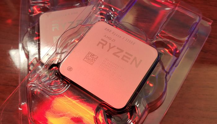 Ryzen 3 3300X and 3100 Review: Value Kings