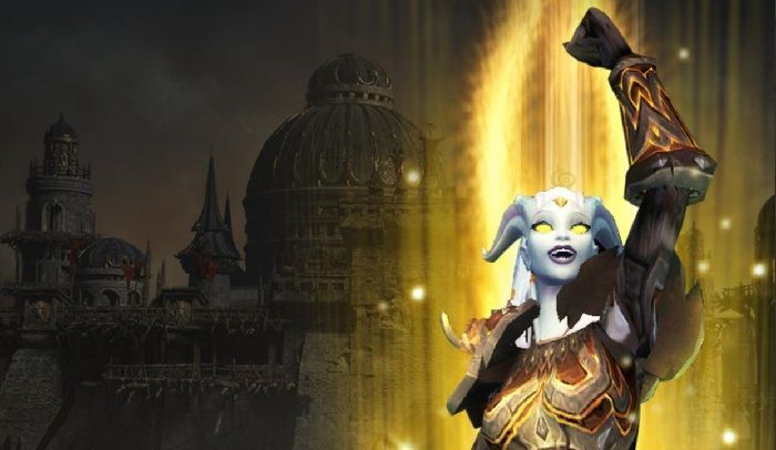 World of Warcraft Game Director Ion Hazzikostas Discusses Game's Evolution