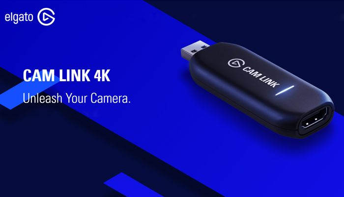 Elgato Cam Link 4K Review