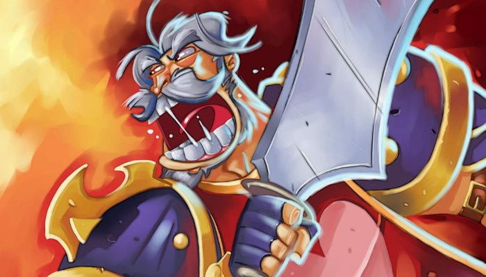The MMOSide Chat - Leeroy Jenkins Turns 15 - Have You Ever Experienced A Similar Situation In A Raid?