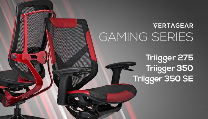 Vertagear Triigger 350 SE Review