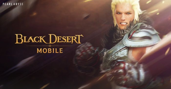 Striker Class Now Available in Black Desert Mobile