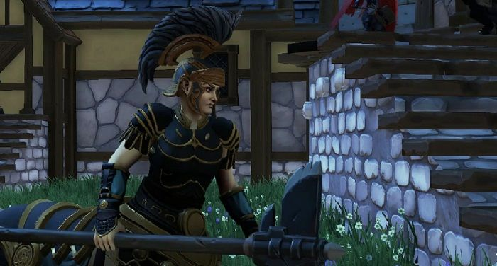 Crowfall Q&A Shares Info on Latest Test Release