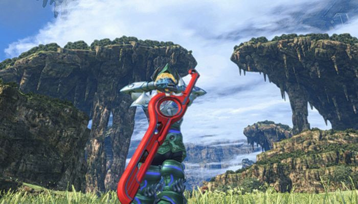 The RPG Files: Xenoblade Chronicles: Definitive Edition Preview