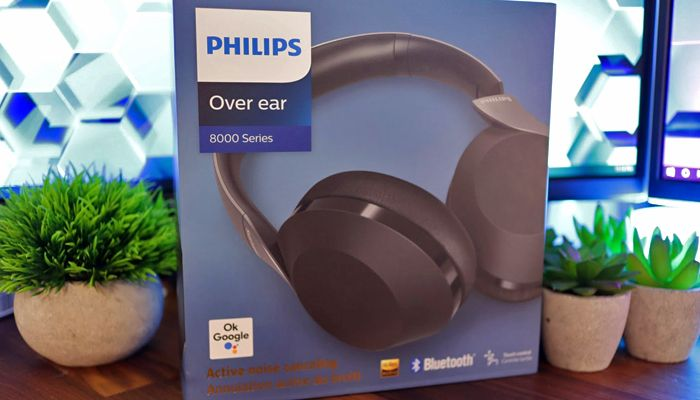 Philips PH805 Review: Excellent ANC on a Budget