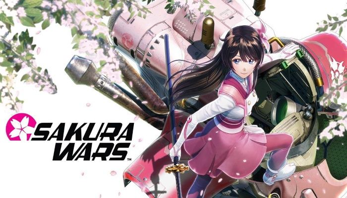 Not So MMO - Sakura Wars Review